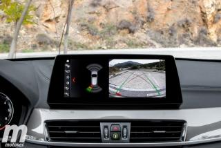 Galería BMW X1 sDrive 18d 2020 Foto 56
