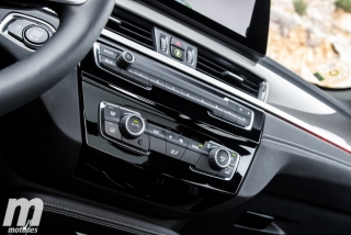 Galería BMW X1 sDrive 18d 2020 Foto 58