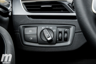 Galería BMW X1 sDrive 18d 2020 Foto 62