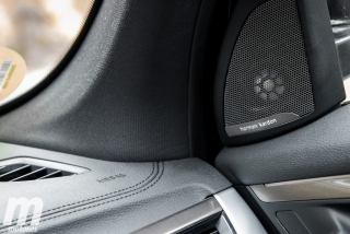 Galería BMW X1 sDrive 18d 2020 Foto 64