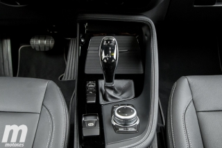 Galería BMW X1 sDrive 18d 2020 Foto 66