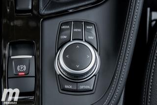 Galería BMW X1 sDrive 18d 2020 Foto 67