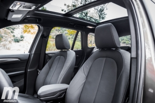 Galería BMW X1 sDrive 18d 2020 Foto 72