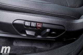 Galería BMW X1 sDrive 18d 2020 Foto 73