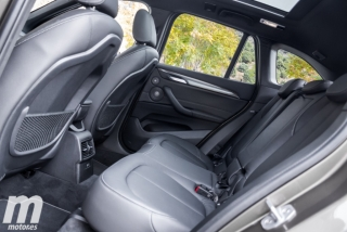 Galería BMW X1 sDrive 18d 2020 Foto 74