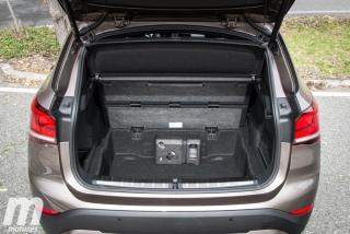 Galería BMW X1 sDrive 18d 2020 Foto 79
