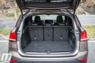 Galería BMW X1 sDrive 18d 2020 Foto 80