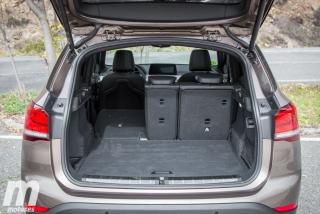 Galería BMW X1 sDrive 18d 2020 Foto 81
