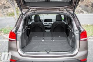 Galería BMW X1 sDrive 18d 2020 Foto 83