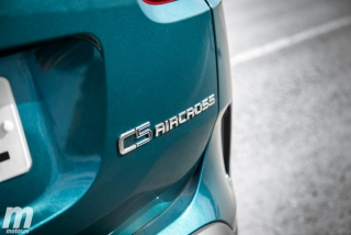 Galería Citroën C5 Aircross PureTech 180 Foto 26