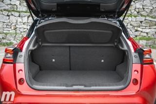 Galería comparativa B-SUV  Foto 77