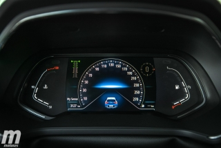 Galería comparativa B-SUV  Foto 98
