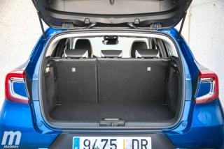 Galería comparativa B-SUV  Foto 105