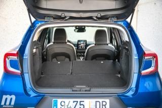 Galería comparativa B-SUV  Foto 106