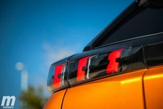 Galería comparativa B-SUV  Foto 125