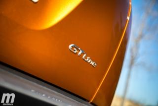 Galería comparativa B-SUV  Foto 127