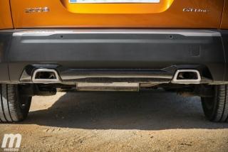 Galería comparativa B-SUV  Foto 129