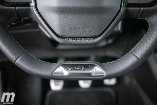 Galería comparativa B-SUV  Foto 142