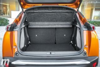 Galería comparativa B-SUV  Foto 150