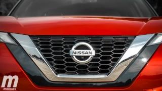 Galería comparativa Nissan Juke vs Hyundai KONA Foto 9