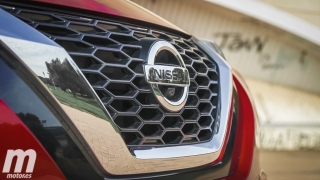 Galería comparativa Nissan Juke vs Hyundai KONA Foto 10