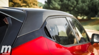 Galería comparativa Nissan Juke vs Hyundai KONA Foto 15