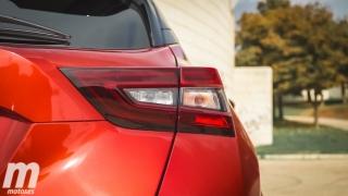 Galería comparativa Nissan Juke vs Hyundai KONA Foto 18
