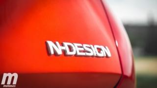 Galería comparativa Nissan Juke vs Hyundai KONA Foto 19