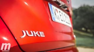 Galería comparativa Nissan Juke vs Hyundai KONA Foto 20