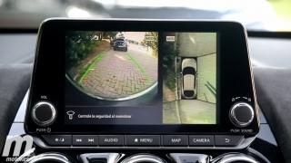Galería comparativa Nissan Juke vs Hyundai KONA Foto 27