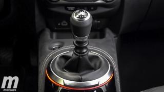 Galería comparativa Nissan Juke vs Hyundai KONA Foto 29
