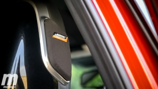 Galería comparativa Nissan Juke vs Hyundai KONA Foto 31