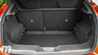 Galería comparativa Nissan Juke vs Hyundai KONA Foto 33