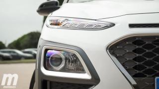 Galería comparativa Nissan Juke vs Hyundai KONA Foto 37