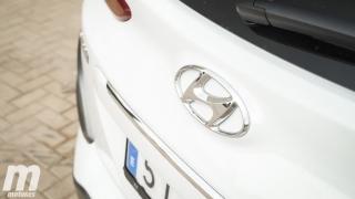 Galería comparativa Nissan Juke vs Hyundai KONA Foto 46