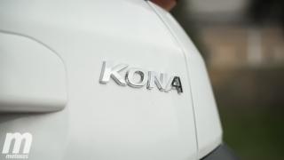 Galería comparativa Nissan Juke vs Hyundai KONA Foto 48