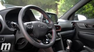 Galería comparativa Nissan Juke vs Hyundai KONA Foto 51