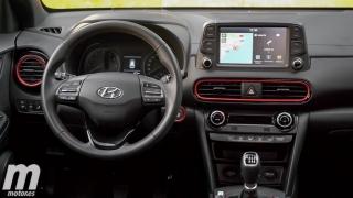 Galería comparativa Nissan Juke vs Hyundai KONA Foto 52