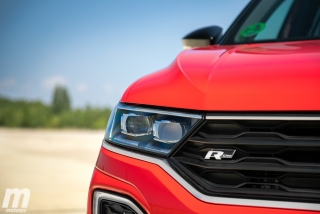 Galería comparativa VW T-Cross vs VW T-ROC Foto 49