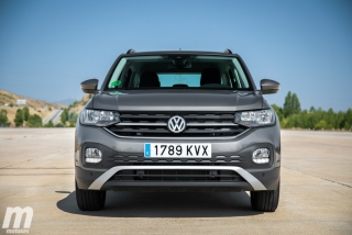 Galería comparativa VW T-Cross vs VW T-ROC Foto 66
