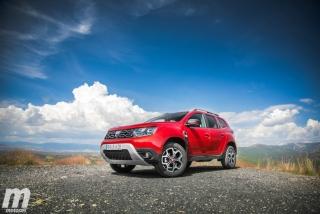 Galería Dacia Duster  - Foto 4