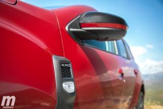 Galería Dacia Duster  Foto 7