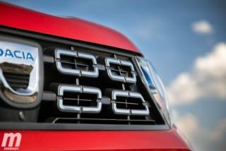 Galería Dacia Duster  Foto 10