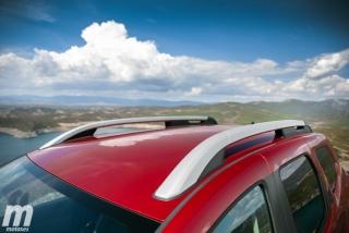 Galería Dacia Duster  Foto 11