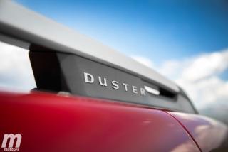 Galería Dacia Duster  Foto 12