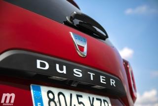 Galería Dacia Duster  Foto 22