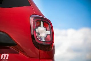 Galería Dacia Duster  Foto 23