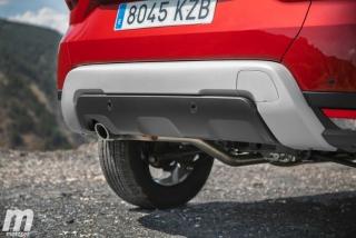 Galería Dacia Duster  Foto 24