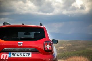 Galería Dacia Duster  Foto 29