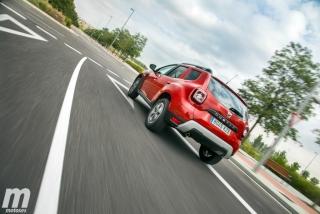 Galería Dacia Duster  Foto 36